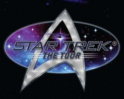 Star Trek Tour, Titanic Tour, Martin Biallas, SEE Global Entertainment